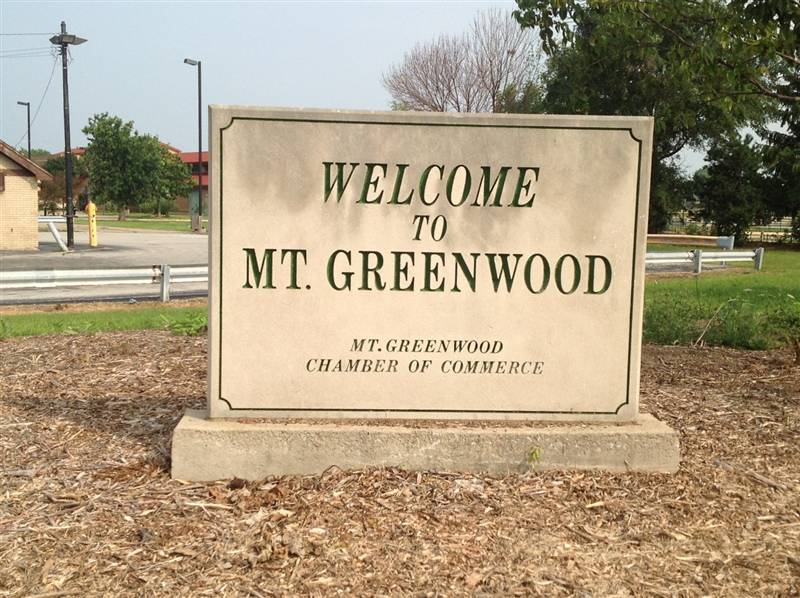 Real estate appraisals in Chicago's Mt Greenwood neighborhood