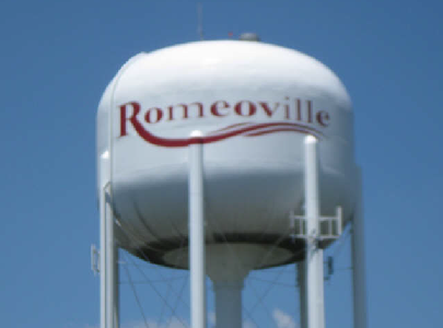 Romeoville, Illinois 60446