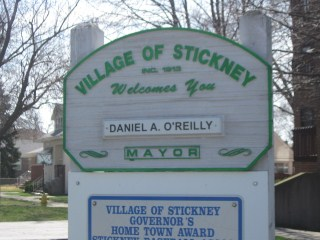 Real Estate Appraisals Stickney, IL 60402