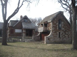 R. Harold Zook Cottage