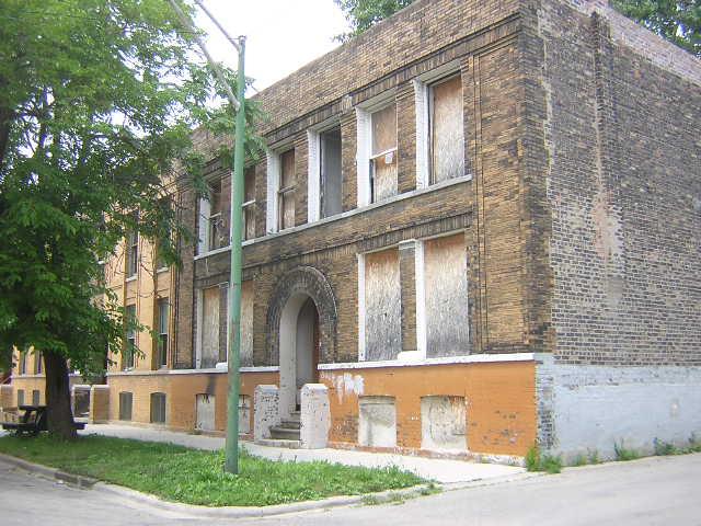 Waller Apartments Chicago Il Frank Lloyd Wright Architect