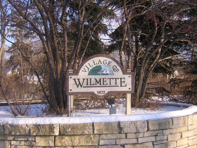 Real estate appraisals in Wilmette, IL. 60091